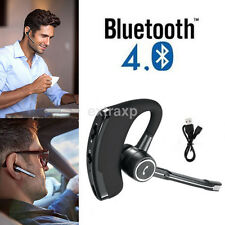 Stereo Wireless Bluetooth Handsfree Headphone headset for iPhone Samsung LG HTC