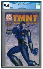 TMNT: Teenage Mutant Ninja Turtles #v4 #4 (2002) Mirage CGC 9.4 HH170
