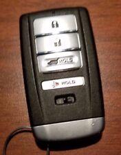 OEM 2014-16 Acura MDX Driver #2 Smart Proximity Remote Key 72147-TZ6-A51 KR5V1X