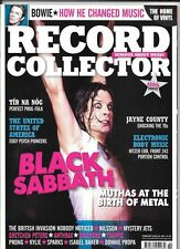 Record Collector Monthly Music, Dance & Theatre Magazines