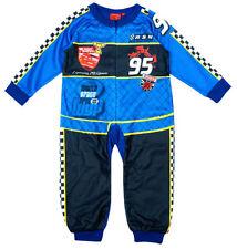 Pyjamas bleu 3 ans pour garçon de 2 à 16 ans