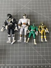 Mighty Morphin Power Rangers Original 93 Bandai 8 Inch And Mis Action Figures