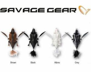 Savage Gear 3D Bat 3 7/8in-1oz Fishing, Wobbler, Bait, Pike, Predators