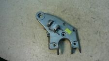 2000 BMW R1100RS R 1100 RS S382-1. right front foot peg bracket mount