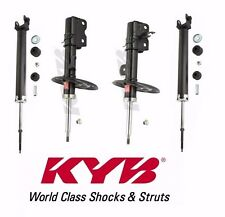 KYB GR-2/EXCEL-G Struts Shocks Front Rear for 99-03 Acura TL 3.2L