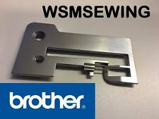 Genuine Brother Overlocker Needle Plate (XB0306001)