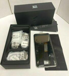 LG V30 VS996 64GB Silver (Verizon) Smartphone