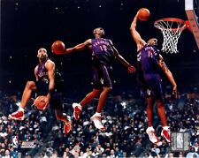"Vince Carter ""Toronto Raptors"" NBA Licensed Unsigned 8x10 Glossy Photo A1"