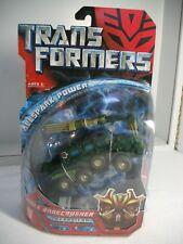 Transformers Movie Decepticon Jungle Bonecrusher Deluxe Class Action Figure