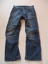 G-Star Elwood Jeans Hose, W 30 / L 30, Original Vintage Denim, Relaxed ! Gr. 44