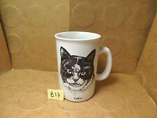 Calico Cat Coffee Mug, Papel Freelance (Used/Euc)