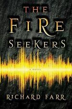 The Babel Trilogy: The Fire Seekers 1 by Richard Farr (2014, Paperback)