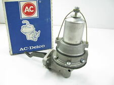 Acdelco 40334 Mechanical Fuel Pump For 1959-1970 International 266 304 345-V8