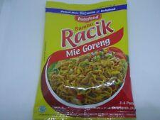 60 pcs Indofood Bumbu Racik Nasi Goreng,Nasi Goreng Pedas & Mie Goreng  FREEship