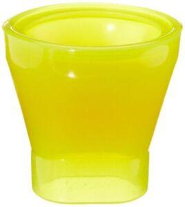 Longridge Unisex's BALL PICKUP, Yellow, ONE SIZE