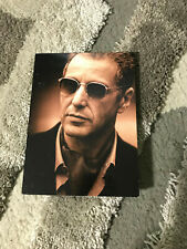 The Godfather Part Iii (Dvd, 2008, The Coppola Restoration)