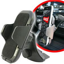 scozzi 360° universal CD Schlitz KFZ Halterung Auto Halter Handy Smartphone Navi
