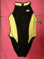 "NWT Women's One Piece Swimsuit by "" Body Glove"" Size 14"