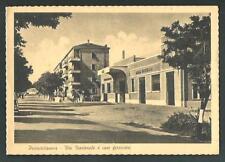 Portocivitanova ( Porto Civitanova / Macerata ) non viaggiata,  anni '40/'50