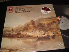 BEETHOVEN  EMPEROR CONCERTO <>EMIL GILELS<>Lp Vinyl~Germany Pressing~AE-34408
