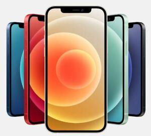 Apple Iphone 12 Mini 2020 64gb 2020 Factory Unlocked