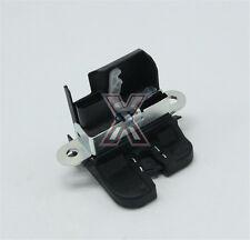 Black 4-Pin Rear Trunk Hatch Latch Lock Fit For VW Beetle E-Golf Golf MK7