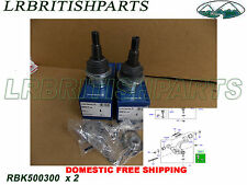 LAND ROVER FRONT LOWER CONTROL ARM BALL JOINT RANGE ROVER SPORT SET RBK500300