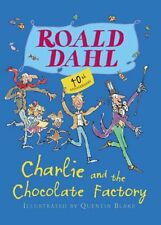 Charlie and the Chocolate Factory Gift Book,Roald Dahl, Quentin Blake