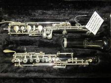 Used Bundy Oboe Recently serviced
