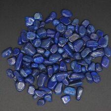 1/2 Lb Lots Tumbled Natural lapis lazuli Stones Polished Minerals
