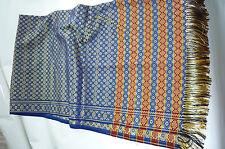 foulard echarpe soie grande silk thailand