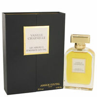 Annick Goutal Vanille Charnelle by Annick Goutal 2.5 oz EDP Perfume for Women