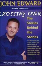 Crossing Over: The Stories Behind the Stories, Edward, John, Good Book