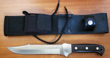 FOX 613 VINTAGE COLTELLO KNIFE ITALY BOX ORIGINALE