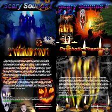 Halloween Sound Effects and Nature Album Music CDs | eBay