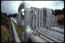 489019 vapeur tuyaux à wairakei la centrale géothermique A4 papier photo
