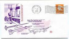 1978 Wallops Island Joint Soviet USA Particle Intercalibration WFF Goddard NASA