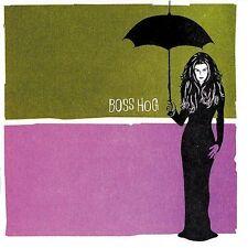 Audio CD Boss Hog - Boss Hog - Free Shipping