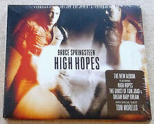 BRUCE SPRINGSTEEN High Hopes SOUTH AFRICA 2014 SEALED Catalogue# CDCOL 7511
