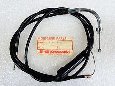 Kawasaki NOS NEW  54012-116 Throttle Control Cable G4 KV G4TR KV100 1970-76
