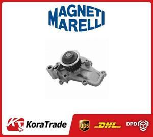 352316170590 MAGNETI MARELLI ENGINE COOLING WATER PUMP