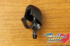 2002-2008 Chrysler Town & Country Dodge Windshield Washer Fluid Nozzle Mopar OEM