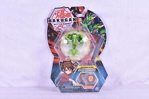 Bakugan Battle Planet Brawlers Ultra Ventus Hydranoid Collectible Character