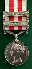 Indian Mutiny Medal VR 1857 Copy