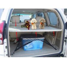 for 2003-2009 Toyota Prado FJ120 Rear Trunk Security Cargo Cover Shade Shield