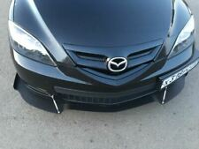 Splitter KIT Mazda 3 sport (1st generation)