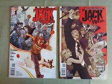 Jack Of Fables 1-25 Vertigo DC Comics