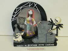 THE NIGHTMARE BEFORE CHRISTMAS JACK SKELLINGTON PICTURE FRAME NEW FREE USA SHIP