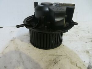 2004 - Heater Blower Fan résistance pour SEAT ALTEA 2.0 TDI DIESEL