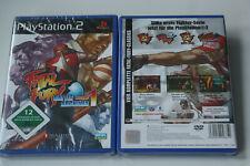 Fatal Fury - Battle Archives Vol. 1 (Playstation 2)    Neuware  New